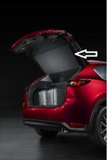 2017 2018 Mazda CX-5 Retractable Cargo Cover KB7WV1350