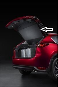 2017 2018 2019  2020 2021  Mazda CX-5 Retractable Cargo Cover KB7WV1350