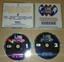 U2 - FOR COLLECTORS S.E. 2 CD