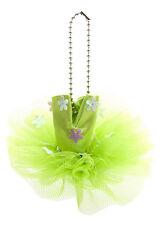Bright Ballet Dance Tutu Keyring Keychain Gift Christmas By Katz Dancewear