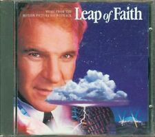 Leap Of Faith/Vendesi Miracolo Ost - Don Henley/Patti Labelle/Meat Loaf Cd Ottim