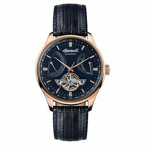 Ingersoll Men's The Hawley Automatic Watch - I04608 NEW