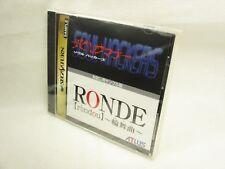 Ronde (Sega Saturn, 1997)