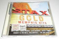 VARIOUS ARTISTS - STAX GOLD : MEMPHIS HITS - 2006 UK CD ALBUM