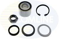 Comline Rear Wheel Bearing Kit CBK035  - BRAND NEW - GENUINE - 5 YEAR WARRANTY