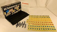 1990 Rummikub Game by Pressman Complete in Great Condition FREE SHIPPING