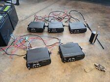 Motorola Cdm750 Uhf Radios