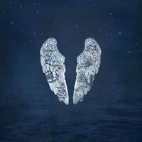 COLDPLAY - GHOST STORIES  VINYL LP NEW+