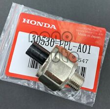 NEW OEM KNOCK SENSOR 30530-PPL-A01​ Fit Honda Element Accord CR-V Acura RDX RSX