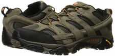 New Merrell Mens Moab 2 Low Ventilator Athletic Hiking Trail Shoes Size 10 Wide