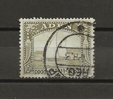 ADEN 1937 SG 12 USED Cat £650