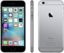 "Apple iPhone 6S 4G 4.7"" teléfono inteligente 32GB Sim Libre Desbloqueado Gris Espacio (1YR) B +"
