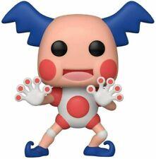 Funko Pop! Pokemon S2 - Mr. Mime 582 Figura Bobble Head (46865)