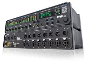 MOTU 896mk3 Hybrid USB2 / Firewire Audio Interface