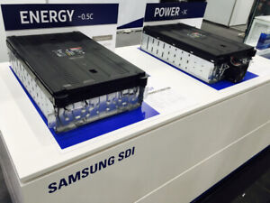 BRAND NEW:SAMSUNG SDI 7.61KW LITHIUM BATTERY MODULE  SOLAR POWERWALL, BMS $1550