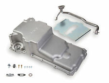 Holley 302-2 LS Engine Swap Oil Pan LS1 LSX Camaro Nova F-body Extra Clearance