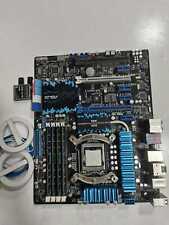 ASUS P8Z77-V DELUX, core i7 3770, 32G ddr3