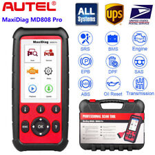 Autel MaxiDiag MD808 Pro All System OBD2 Automotive Diagnostic Tool Code Scanner