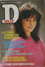 DOLLY 231 1983 Marco Ferradini Donatella Milani Morandi Dori Ghezzi Pierre Cosso