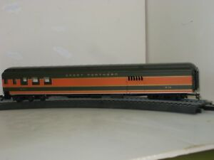 HO IHC HW GREAT NORTHERN COMBINE PASSENGER CAR 49282 **Discounted**