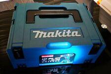 Makita MAKPAC Systemkoffer Gr. 2 Werkzeugkoffer mit Festool Systainer kompatibel