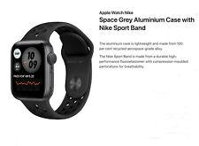 Apple Watch Series 5 Space Grey 44mm GPS + Cellular. Unlocked.