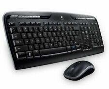Logitech MK320 (920002836) Wireless Keyboard and Mouse Combo