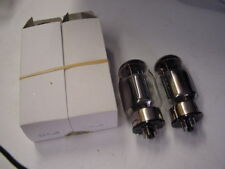 CHINESE KT88 MATCHED POWER TUBES - GTR AMPS