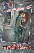 Rom Zom Com : A Romantic Zombie Comedy Anthology by Theodore Weiter (2014,...