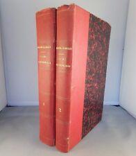 H. ANDOYER / COURS D'ASTRONOMIE / 1923 HERMANN