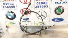FORD FIESTA MK7 2016 AUTOMATIC GEAR SELECTOR CABLE H6BP-7E395-AA FAST POSTAGE