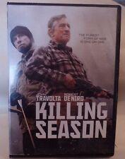 Killing Season (DVD, 2013), DENIRO, TRAVOLTA