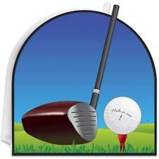 "3-D Golf Centerpiece 9"" Golfing Golf Birthday Party Decorations Supplies"