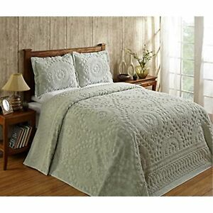 Better Trends-Rio Collection King Bedspread