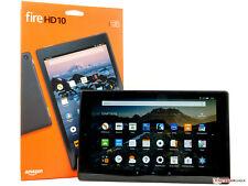 Amazon Fire HD 10 (7th Generation) 64GB Wi-Fi, 10.Inch - black