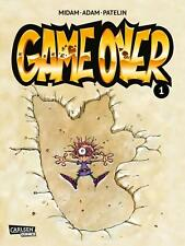 Game over 1 | Buch | 9783551718877