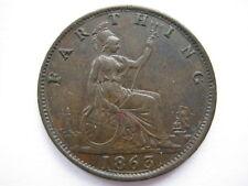 1863 Farthing NEF