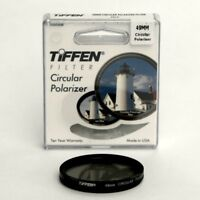 Tiffen 49mm Circular Polariser - NEW