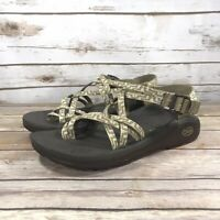 Chaco Z/2 Classic Sandals Womens Size 9 Sport Vibram Hiking Trail Outdoor Beach