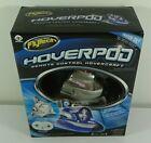 NIB Flytech Hoverpod Remote Control Hovercraft in Box w/ Contoller #889