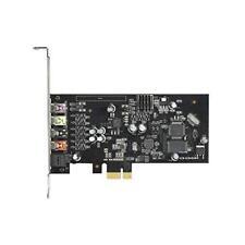 Asus 221759 Sound Card Xonar Se 192khz 24-bit Hi-res W 116db Snr Pcie Gaming