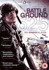 BATTLEGROUND 625 - DVD - REGION 2 UK