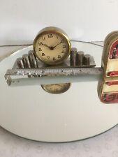 Art Deco Clock French.