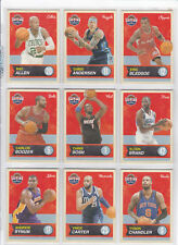 2011-12 Past and Present Basketball ***Pick Your Card***