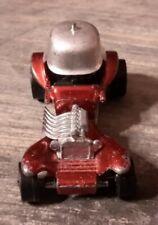 Vintage Red Line Hot Wheel Red Baron