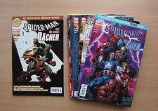 Spider-Man und die neuen Rächer 1-35 kpl (Panini, Gb.) Zustand 1