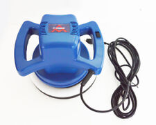 12V Blue Car Polishing Waxing Machine Car Polisher Polishing Machine New