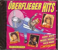 V/A Überflieger Hits - CD, George Mc Crae, The Equals, Billy Ocean, a.m.m.