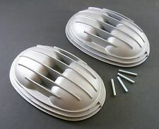 Ventildeckel BMW R 51/3 bis R 67/3 - R 50 bis R 60/2 - Paar - Neu !!!