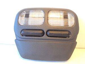 25632555 Oldsmobile 88  1996 1999 Lamp Courtesy Dome Reading Lamp New Original